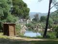 Rincón del Encinarejo próximo a la presa