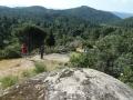 Paisaje del P.N. Sierra de Andújar